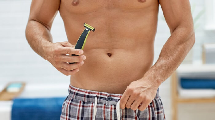 benefits of not shaving pubic hair
